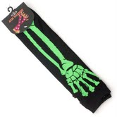 ARM WARMER -    8   Hand Green