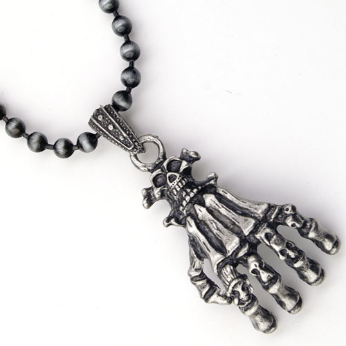 NECKLACE-B2  Hand